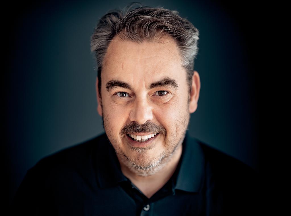 Alexander Hafemann CEO der Schöne Töchter GmbH in Reutlingen