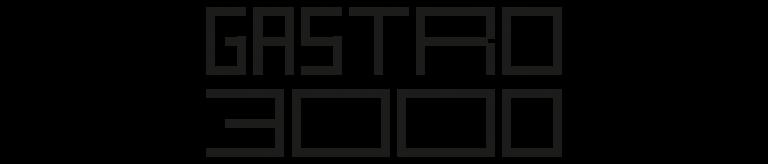 Logo der Gastro 3000 - Projekt der Schönen Töchter in Reutlingen