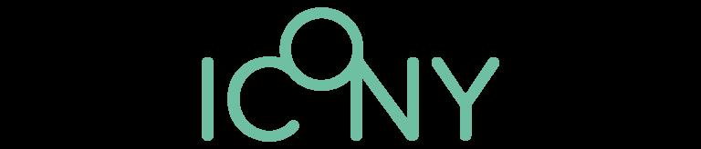 Logo der Icony GmbH white labe software - Projekt der Schönen Töchter in Reutlingen